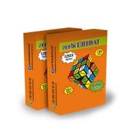 Sorbi Edebiyat Oyun ve Ezber Kartları